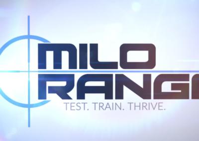 Video – MILO Range Trainings Systeme 2017