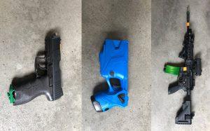 Neue Ausrüstung für Polizei Hessen